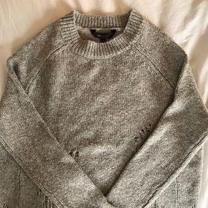 Bcbg sweater xs
